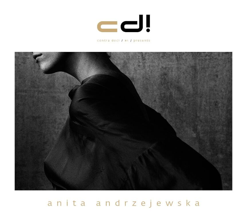 """contra doc! presents:<br> """"Traces Of Presence"""" by Anita Andrzejewska<br> 15.04.2013"""