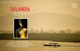 Północna Tajlandia – Kraina wszystkich smaków / tekst i zdjęcia Anita Andrzejewska