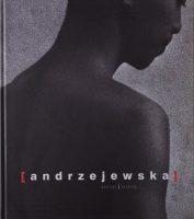 """""""Looking"""" Anita Andrzejewska – individual exhibition cathalogue."""