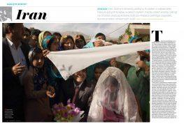 Iran / tekst i zdjęcia Anita Andrzejewska