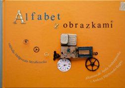 Alphabet in Pictures / Alfabet z obrazkami