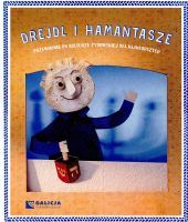 """""""The Dreidel and Hamantasch"""", guide book to Jewish culture for children"""