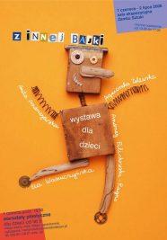 Graphic Design Posters Anita Andrzejewska