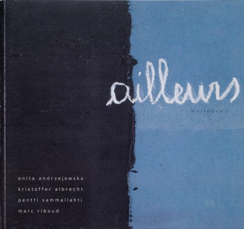 """""""Ailleurs"""" exhibition during 14th edition of Biz'art pop, Toulouse, France"""