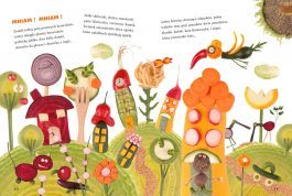 Childrens Illustrations Enchanted Pictures