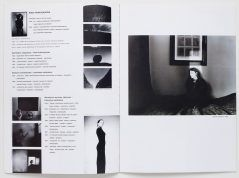 """""""Him and Them"""" collective exhibition catalogue"""