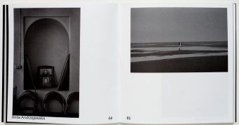 """""""Marked Places"""" collective exhibition catalogue"""